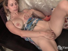 Sexy harley fingering her pussy and ass movies at kilopics.com