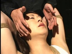 Clothes pins all over the face of japanese girl movies at sgirls.net