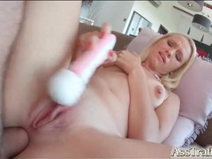 Young blonde honey sweet anally fucked videos