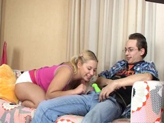 Young vera gets giant tits fucked movies at kilopics.net