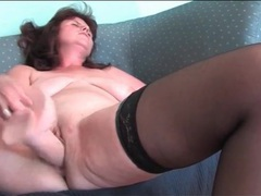 Bald granny pussy fucked by big dildo movies at find-best-videos.com