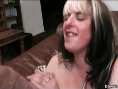 Sexy fuck on the couch with bbw slut movies at find-best-pussy.com