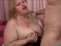 Reality porn with eager bbw cocksucker videos