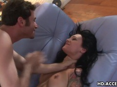 Victoria sinn in hard anal fuck videos