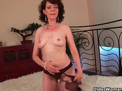 Old woman with furry pussy gets fucked movies at sgirls.net