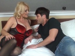 Blonde mature movies at find-best-hardcore.com
