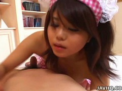 Japanese teen arisa takada cums with toys uncensored videos