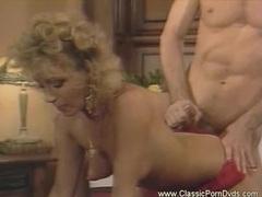 Hairy seventies pornstars on display videos