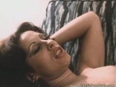 Classic seventies golden porn movies at lingerie-mania.com
