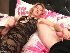 Tranny lisha masturbation movies at kilotop.com
