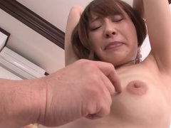Caressing sweet young japanese girl tubes at japanese.sgirls.net