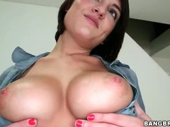 Chase ryder models her pierced pussy videos