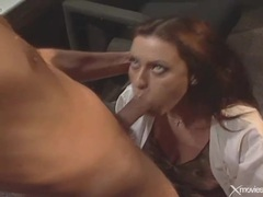 She sucks cock deepthroat and they fuck lustily movies at kilogirls.com