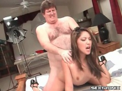 Nautica thorn fucked from behind by fat guy tubes at thai.sgirls.net