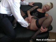 Brutal fist fucking squirting orgasms videos