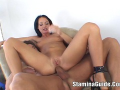 Hot babe melissa fucked in the ass movies at find-best-tits.com
