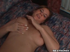 He fingers chubby chick that sucks his dick movies at sgirls.net