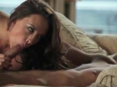 Pornstar chanel preston gives an erotic blowjob tubes