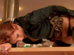 Lesbian finger fucks her sexy lover in a skirt videos