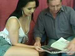 Daddy wanna fuck his young slut movies at kilopills.com