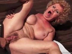 Hairy old cunt gets washed and fucked movies at find-best-babes.com