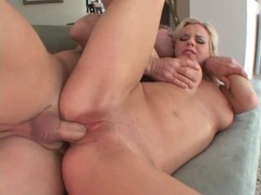 Moaning blonde cutie bree olson fucked hard videos