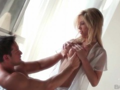Erotic play with pornstar tasha reign in lingerie movies at freekiloclips.com