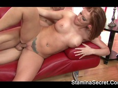 Big tits milf morgan got a pleasure movies at sgirls.net