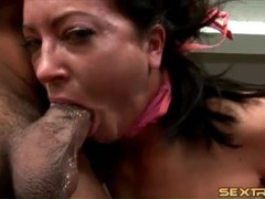 Gagging throat fuck makes this bitch choke videos