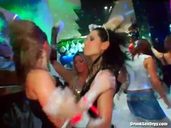 Dicks in cunts and mouths at a foam party movies at freekilopics.com