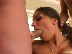 Throat fucked honey with a wicked tight body movies at find-best-mature.com