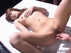 Sexy japanese babe is used and abused uncensored movies at kilotop.com