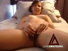 He pulls her hair when fucking his gf from behind videos