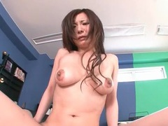 Sex with the shaved cunt of the cute japanese girl videos