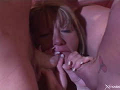 Wife gives up the asshole to a new man movies