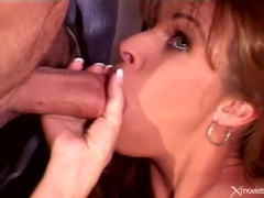 Man sees his fit milf wife have sex with another movies at sgirls.net