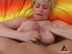 Her titjob and cocksucking is highly arousing videos