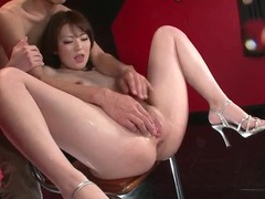 Fingering japanese girl until she cums hard movies at find-best-ass.com