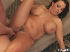 Mature milf with big tits gets a fucking videos