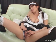 Japanese cosplay solo show babe uncensored movies at find-best-babes.com