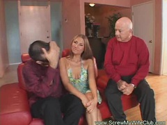 Mrs. morgan screwed good movies at sgirls.net