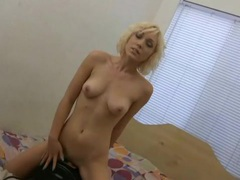 Lily labeau rides sybian to cum hard movies at find-best-lingerie.com