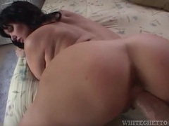 Hot pov doggystyle fucking and cumming on her face tubes