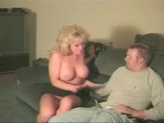 Milf with whore lips sucks his dick and rides him videos