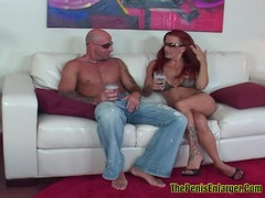 Big tits shannon screwed in the ass by a tattoed guy movies at kilopills.com