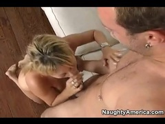 Curvy cocksucking mommy sits on a boner videos
