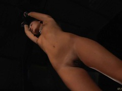 Electro treatment for a slave girl movies at find-best-mature.com