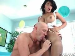 Big cock fucking hard into a tight tranny ass movies at adspics.com