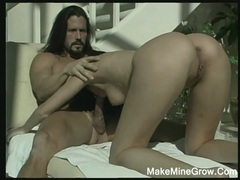 Erotic shagwell fucked hard and cum 2 videos