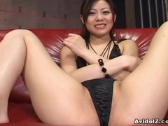 Cute japanese babe toyed hard – uncensored videos